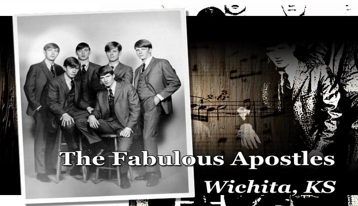 The Fabulous Apostles