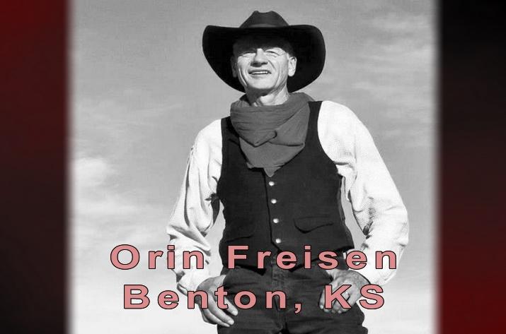 Orin Friesen