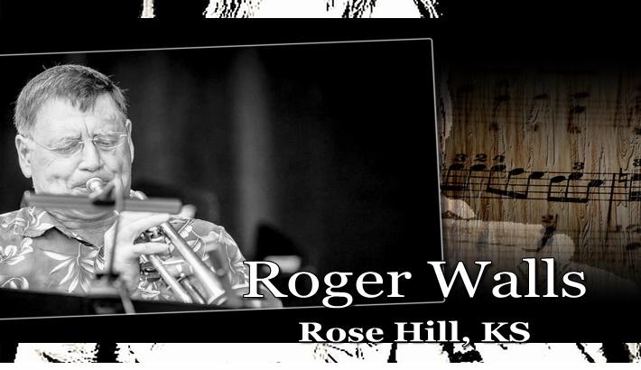 Roger Walls