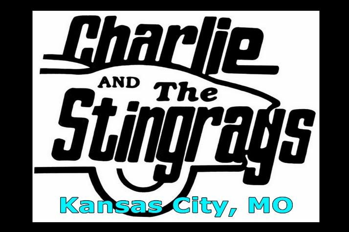 Charlie & The Stingrays