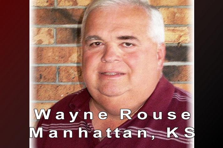 Wayne Rouse