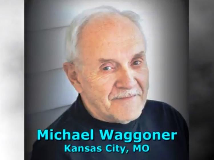 Michael Waggoner