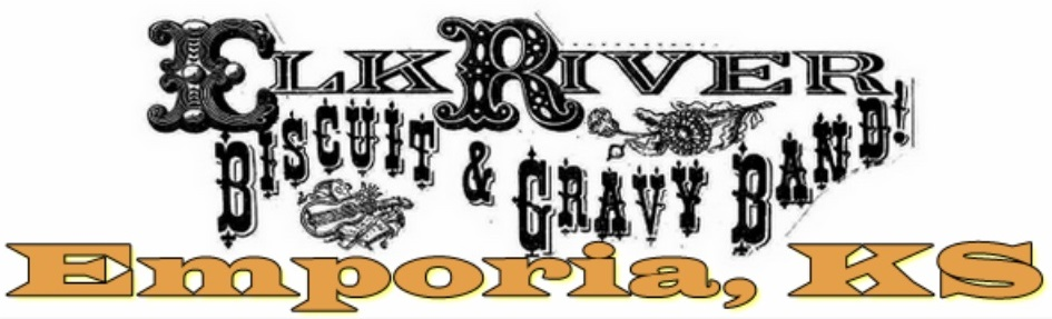 Elk River Biscuit & Gravy Band