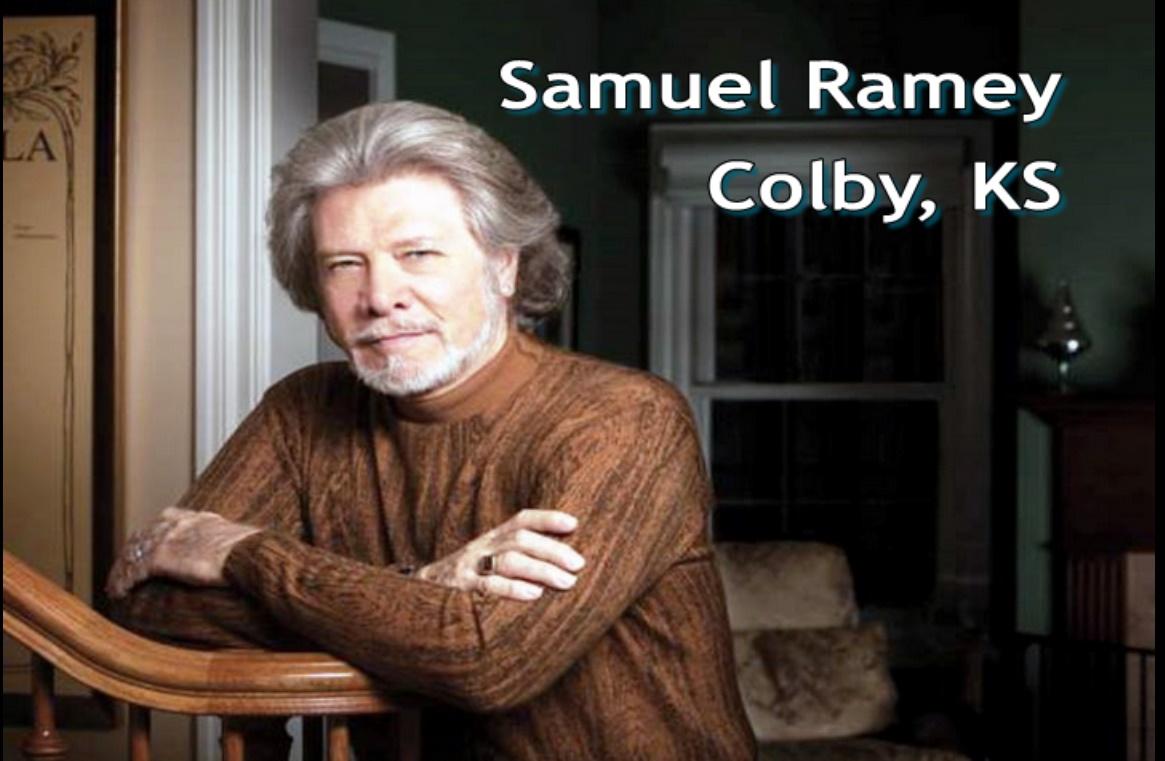 Samuel Ramey