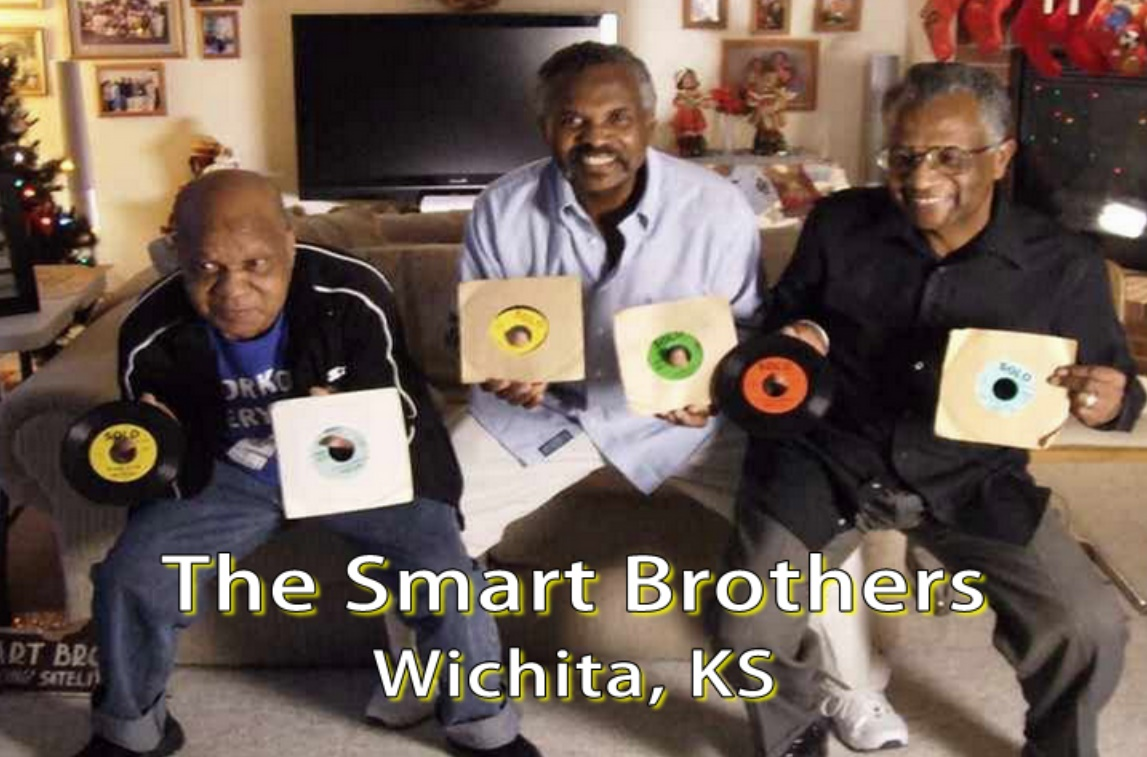 The Smart Brothers Band