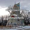 The Commancheros