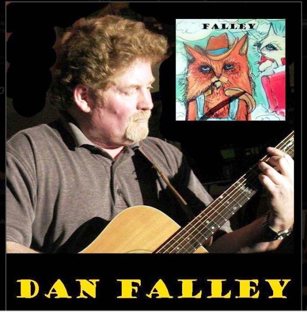 Dan Falley
