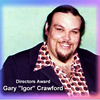 Gary 'Igor' Crawford